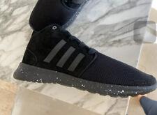 Black Adidas runners Trainers Sz EU40, Au 9, Uk6, US7 Worm Once Like New