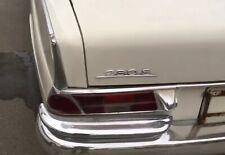 Mercedes Benz 230 S Grosse Heckflosse Bj.1966 Original Zustand mit Klimaanlage