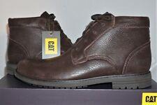 Caterpillar Brock USA 10 EU 43 UK 9 CM 28 Freizeitschuhe Schuhe Stiefel NEU!