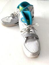"Nike Air Trainer SC II 2 QS ""citron"" 2011 Bo Jackson 456610-100 Size US 14"
