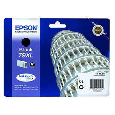 Epson Tinteiro Preto XL 2600p Wf-46xx/5xxx