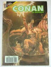 Conan le Barbare  n° 31  Edition Semic France