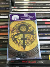 Prince - The Versace Experience Prelude 2 Gold by Legacy (2019)