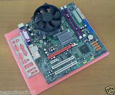 SCHEDA MADRE SOCKET 775  ACER VERITON M460 & EG31M + CPU DUAL CORE E2160/1,80GHz