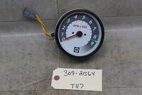 Ski-doo Skandic Mxz X 440 Oem Tachometer Tach Gauge Display 515175341