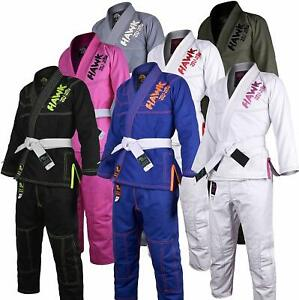 Brazilian Jiu Jitsu, Kids Jiu Jitsu Gi Children BJJ Gi krate Kimonos white Belt