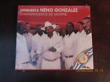 Orquesta de Neno González - Siempre Charangueros - CD