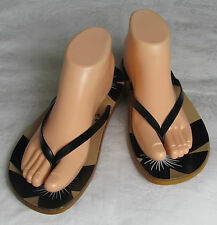 BNIB FIREFLY Pink Flip Flops Size UK 8 Brand New