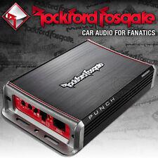 Rockford Fosgate Punch Serie PBR300x1 Monoblock Amp Endstufe Mono Verstärker