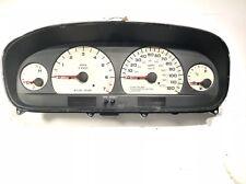 1996-2000 97 Dodge Caravan Instrument Cluster Speedometer Tachcometer gas gauge