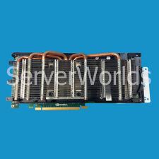A0C39A 651152-001 NVIDIA Tesla M2070Q 6GB Graphics Module