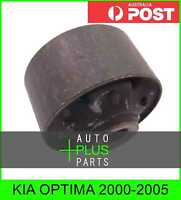 Fits KIA OPTIMA Rear Control Arm Bush Front Arm Wishbone