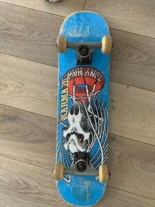 Complete Tony Hawk Skateboard With Birdhouse Trucks 29 X 7.5 Inches
