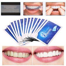 28Pcs Ultra White Professional Teeth Whitening Strips Dental Tooth Whitener