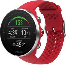 Polar Vantage M GPS HRM Multisport Watch - Red