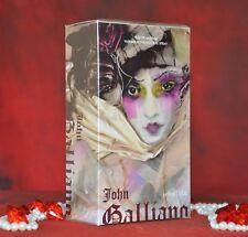 John Galliano EDP 90ml, Discontinued, Very Rare, New in Box Sealed