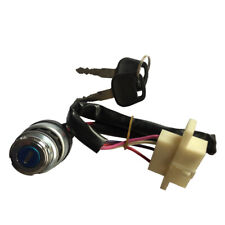 Alloy Ignition Switch Engine Kill Switch Stop Safety Cut Off for Scooter