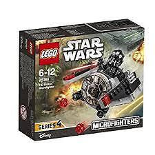 """LEGO Star Wars 75161 """"Tie Striker Microfighter"""""""