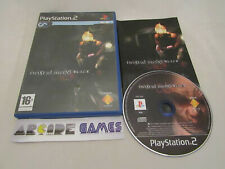 TWISTED METAL BLACK ONLINE PLAYSTATION 2 PS2 COMPLET (vendeur pro)