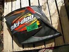 Ski Doo MXZ REV Left Side Panel Summit Renegade GTX GSX 600 800 500ss 550f