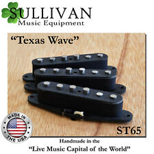 Over wound Stratocaster Pickups Scatter Wound Strat Custom Shop SME- ST65-OW