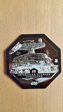 REWE Star Wars Cosmic Shells Glitzer Nr.29