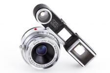 Leica Summaron 3,5/35mm M3 // 31568,6