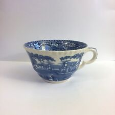 Mason's Blue Vista Standard Tea Cup GREAT Condition - Multiple Available
