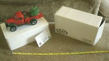 First Gear Hasbro Collectors Tonka Tree Farm Holiday Truck