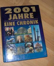 Bildband +  2001 Jahre  Eine Chronik