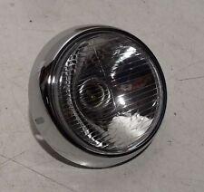 Lampenglas Reflektor Scheinwerfer Einsatz Puch MS MV 110mm NEU