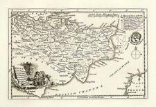 Thomas Kitchin Antique Maps, Atlases & Globes