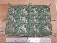 Cerchietto dell/'Esercito Soldato Militare Rambo Mimetico Cadetto Verde Da Uomo Costume H