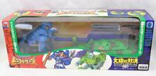 Transformers Takara Beast Wars II VS-12 Apache vs Megatron Figure MISB Sealed