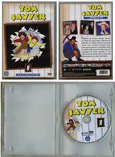 Vintage 1980 - DVD vidéo ''TOM SAWYER'' Volume 8 : épisodes 23 à 25
