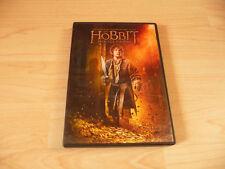 DVD Der Hobbit - Smaugs Einöde - 2013/2014 - NEU/OVP