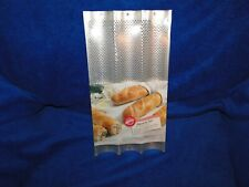 "NEW WILTON BAGUETTE BREAD PAN 17"" X 9"" X 1 7/4"" PAN, STOCK #2105-6522"
