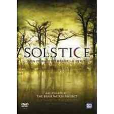 Dvd SOLSTICE - (2008) Horror ....NUOVO