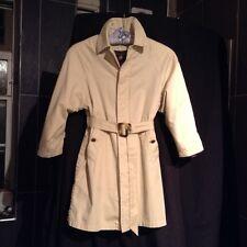 Coat winter, rain thermal Giorgio Armarni age 8 yrs boys Authentic retro vintage