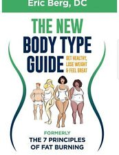 PDF BOOK Dr. berg's The New Body Type Guide PDF