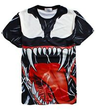 Venom T-Shirt (all over printed Venom t shirt)