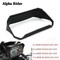 Motorcycle Sun Visor For BMW R1200GS /ADV R1250GS /Adv F750GS F 750 GS Black