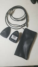 Shure MX393/C Microflex Cardioid Boundary Microphone with Cable + Pouch