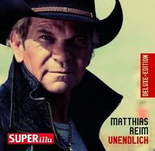 MATTHIAS REIM Unendlich Deluxe Edition CD 2013 * NEU RAR