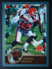NFL 160 Jamal Browns Cleveland Browns Topps 2003