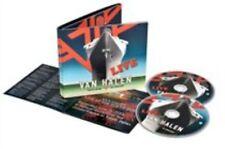 Tokyo Dome in Concert [Digipak] by Van Halen (CD, Mar-2015, 2 Discs, Rhino (Labe