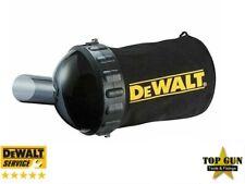 Genuine DeWALT Spare Part DCP580 Dust & Chip Collection Bag