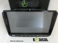 RADICAL R-C10VW1 Infotainer Android Radio VW Golf 5 6 Passat Caddy Skoda Seat