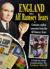 England: Alf Ramsey Years,Graham McColl, Alf Ramsey