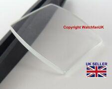 Casio OC502 Oceanus Mineral Glass Crystal Square Shape